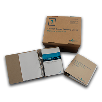 Technical Planning Documents commercial print & private printing service automated personalisation, print finishing local delivery Bournemouth Poole Ferndown Wimborne Dorset